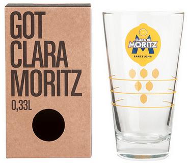 Per a la Clara de Moritz