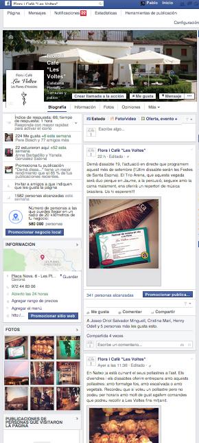 www.facebook.com/florsicafelesvoltes