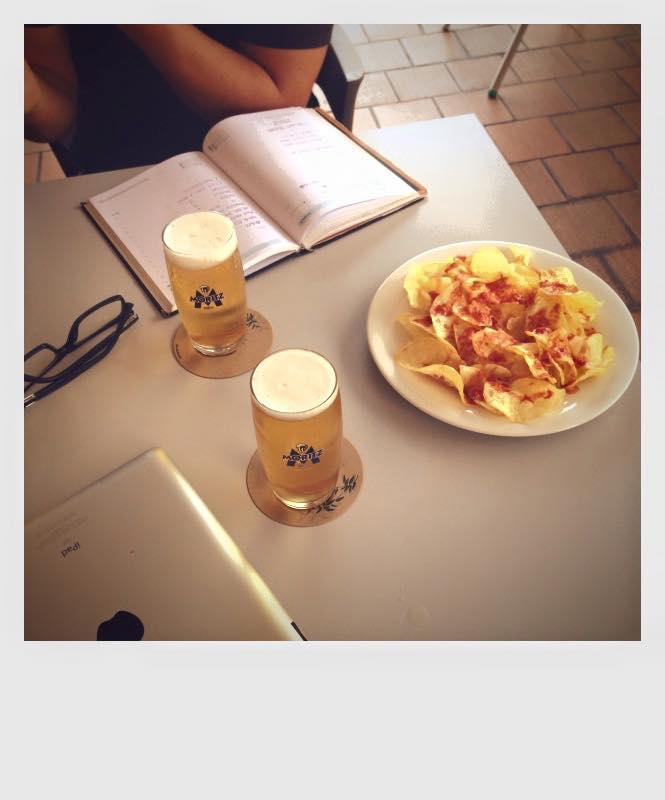 Tapeta & Moritz